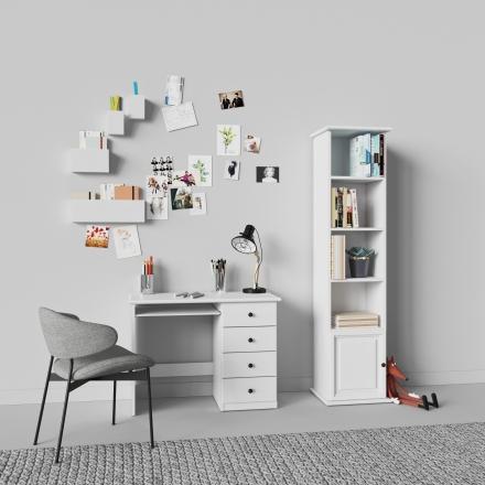 Białe biurko - 3