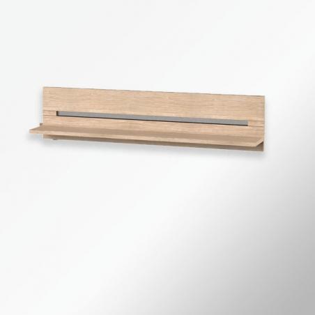 Półka dębowa - Meble