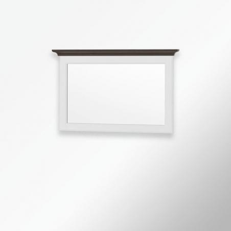 Białe lustro - Mistral