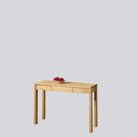 Toaletka dębowa - Toaletki Drewniane