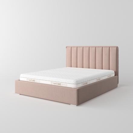 Łóżko tapicerowane Velvet