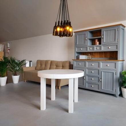 Stół bukowy - Stoły Drewniane